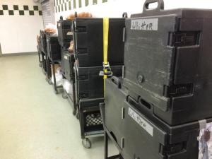 High Plains Food Bank - Cambro Transporters - Cambro Blog