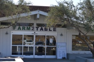 Farm2Table