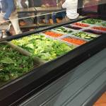 UF 4000 Salad Bars - Cambro Blog