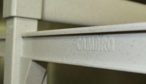 Cambro Shelving Branding2