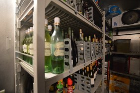 Divider Bars for easy storage