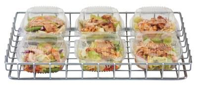 Salad Rack