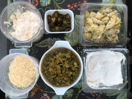 artichoke ingredients 2