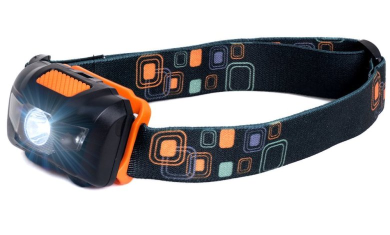 shining buddy headlamp review