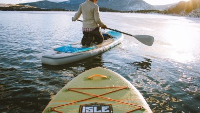 Photo of Best Inflatable SUP Boards