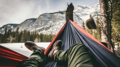 Photo of The Complete Guide To Hammock Camping