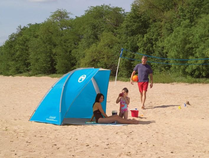 best beach shade canopy
