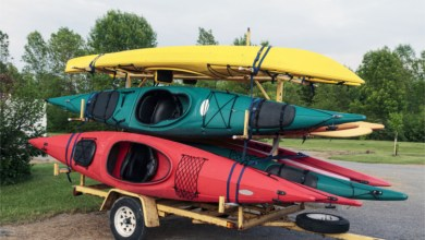 Photo of The 10 Best Kayak Trailers and Carts