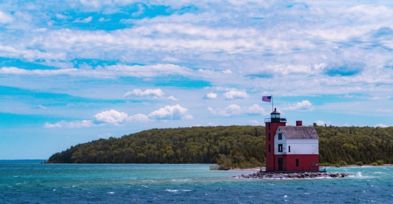 Photo of Destination: Great Lakes