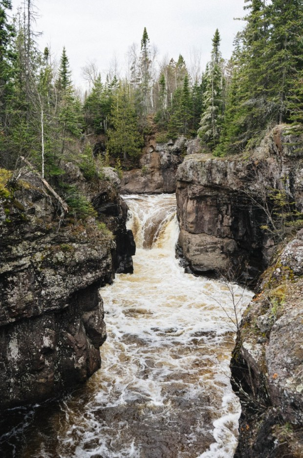 superior hiking trail - best thru hikes in the us
