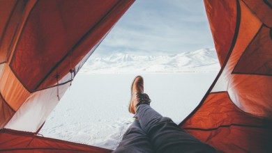Photo of 18 Cold-Weather Winter Camping Essentials