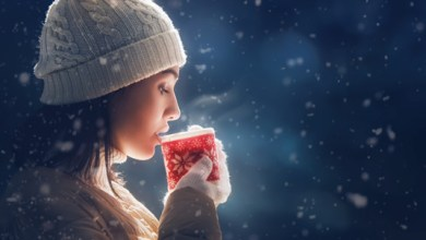 Photo of Delightful Hot Drink Recipes for Cold Days and Nights