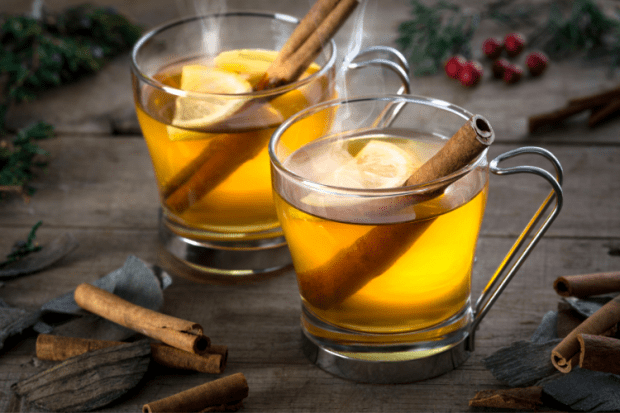 The Best Hot Toddy Recipe