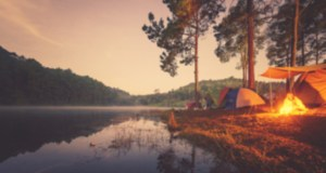 How To Have The Best Year Of Camping Ever