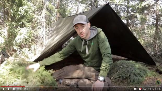 joe robinet best camping youtube channel