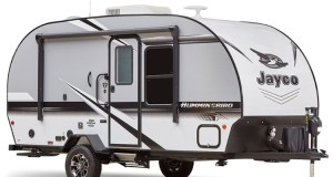 2020 jayco hummingbird review