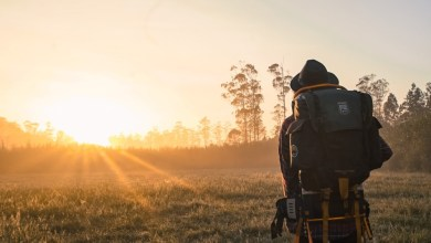 Photo of 12 Basic Outdoor Survival Skills Every Camper Should Know