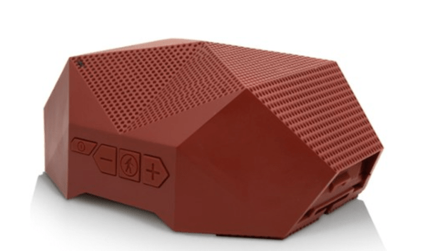 rei turtle tech shell 30 windproof speaker for rving