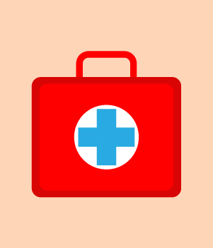 17 First Aid Kit
