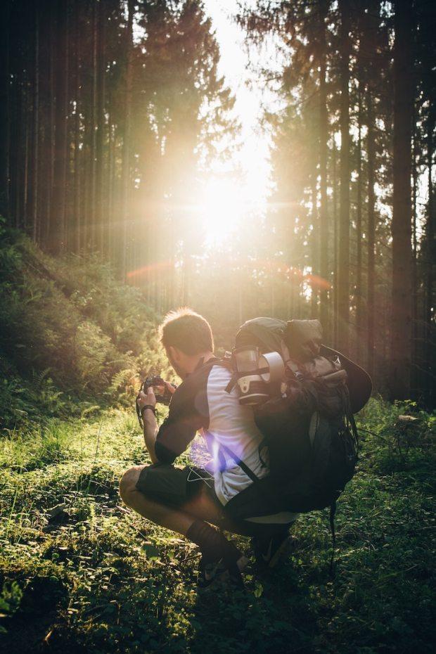 best hiking backpack for hiking