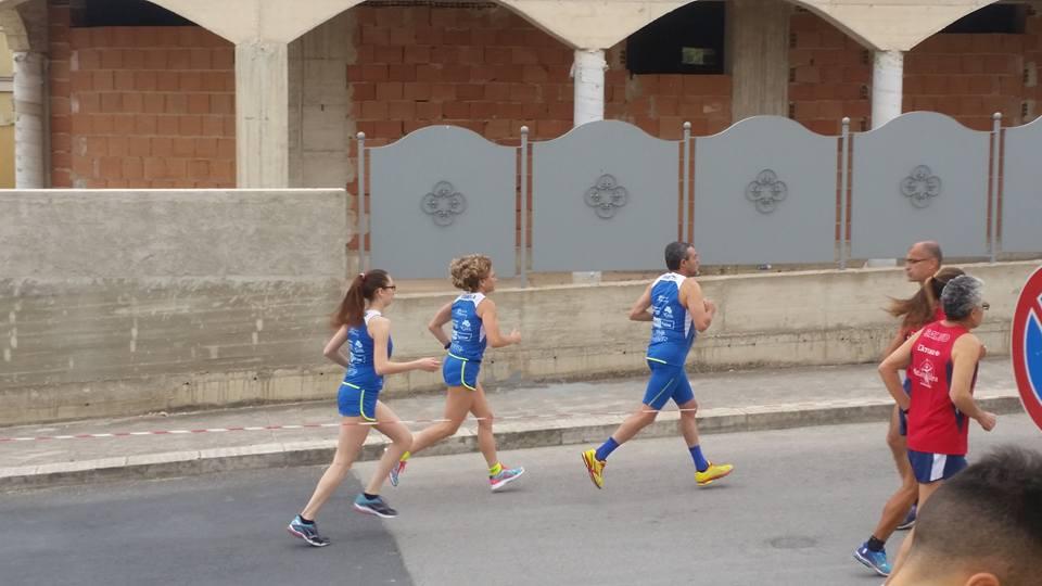 PACHINO RUNNING