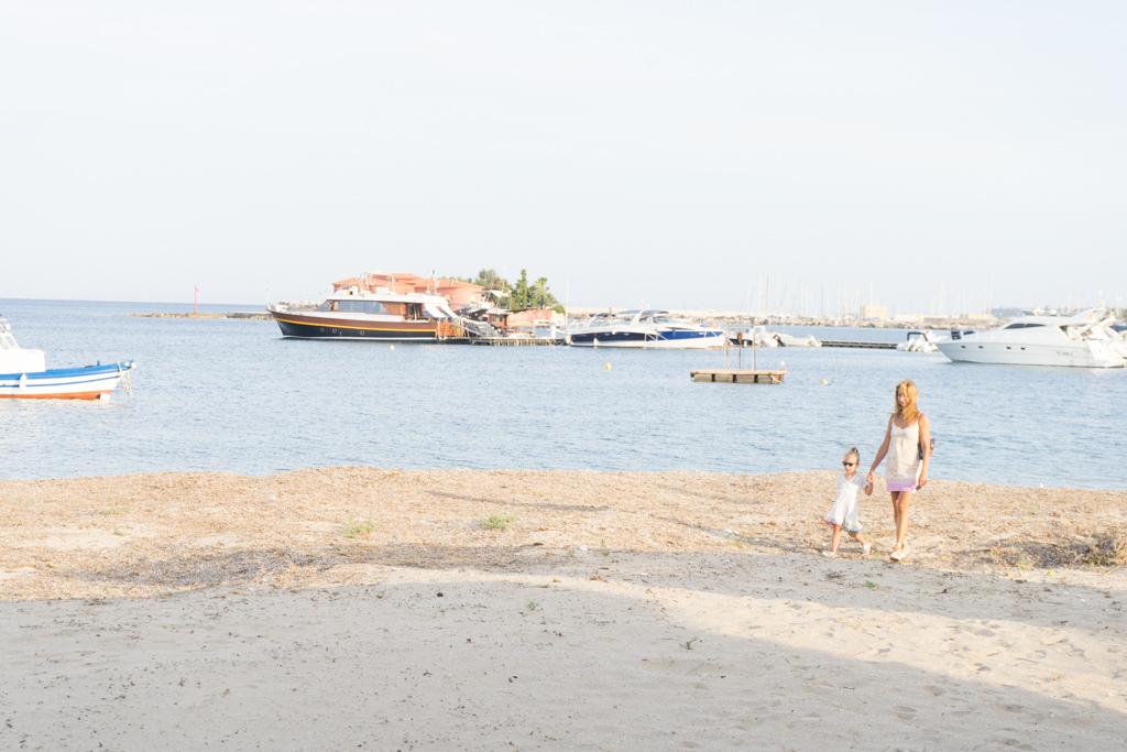 spiaggia marzamemi