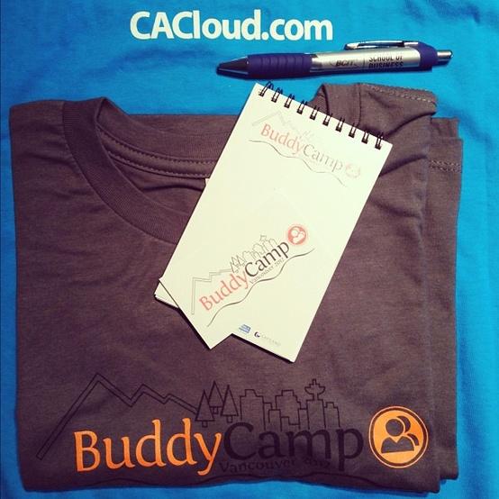 buddycamp sponsorship