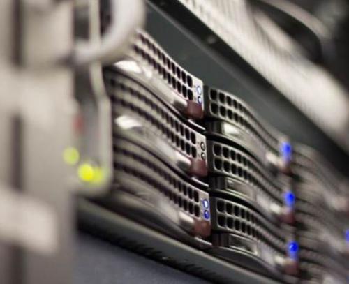 Canadian Web Hosting Server
