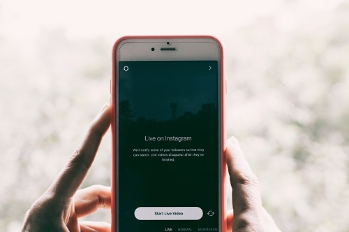 instagram, instagram ads, livestream, social media, social media management, social media marketing, video