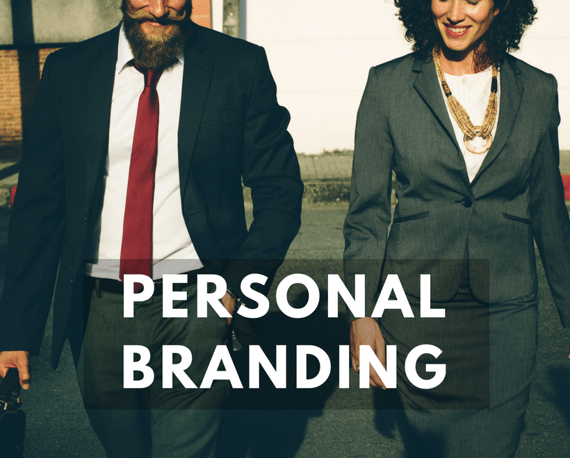 personal branding, brand persona, linkedin, social media, facebook, twitter, instagram