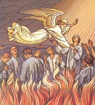 Risultato immagine per purgatorio