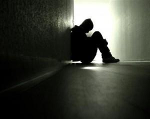 Orando pelo Sentimento de medo