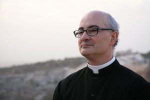 Padre José Fortea