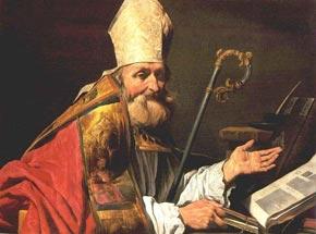 Oração de Cura e Libertação de Santo Ambrósio