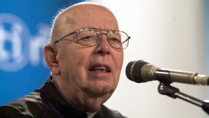 Morre Padre Gabriele Amorth