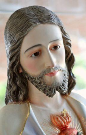 A consagração a Jesus pos Maria