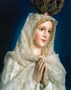Como fazer a consagração a Virgem Maria?