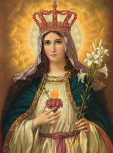 O Reino da Virgem Maria e de Jesus Cristo se estabelecerão no mundo de forma extraordinária através da consagração total.