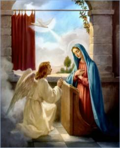Para melhor conhecer Jesus Cristo, meditemos sobre a Sua dependência e submissão a Virgem Maria no tempo e na eternidade.