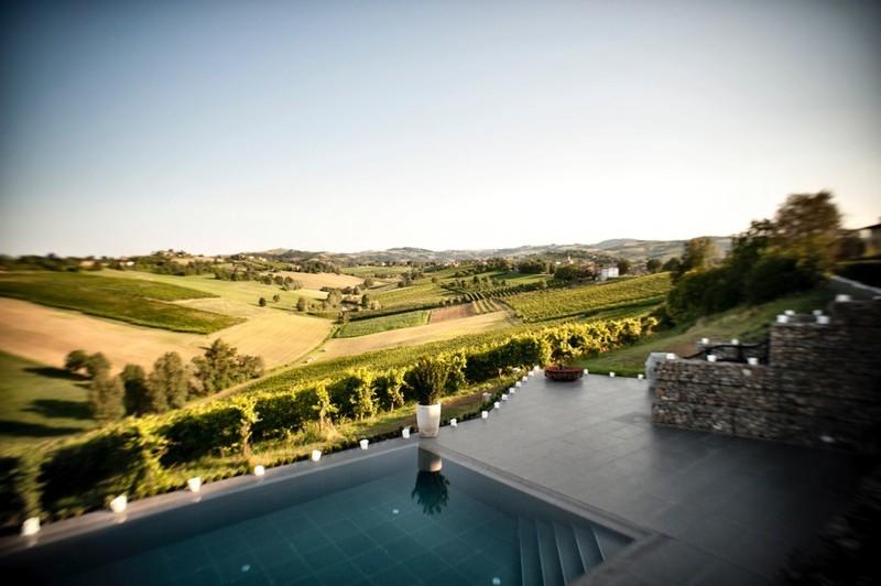 opera|02 wine resort emilia romagna
