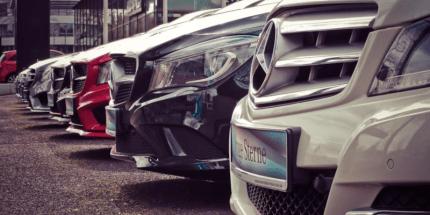 Carros online: solução em meio a crise