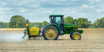 Agronegócio: o pneu certo para a sua frota