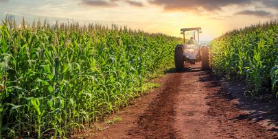 Patinagem dos pneus agrícolas: aprenda a calcular