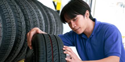 Siglas dos pneus: como ler as medidas