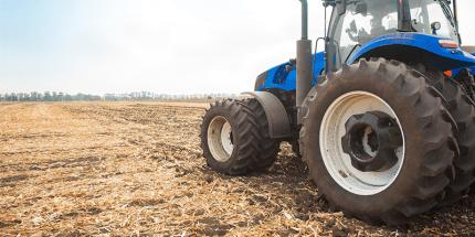 Pneus Agro: a importância do lastreamento