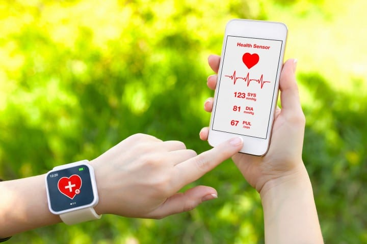 mHealth big data market research