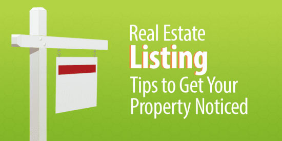 Top 5 Real Estate Tips