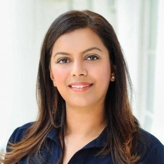 Burnmark Co-Founder and CEO Devie Mohan