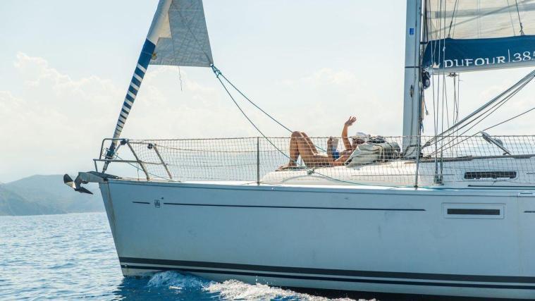 Location de bateau avec skipper - Captn Boat