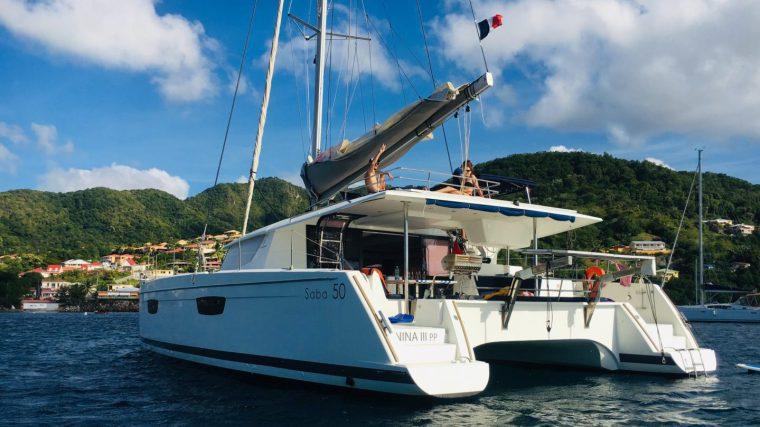 Louez un bateau avec SamBoat pour votre prochaine croisière !